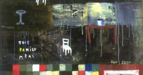 Hoover Avenue, 1997, SOLD