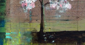 Map of Spring, 2007, SOLD