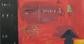Red Light, 2010, SOLD