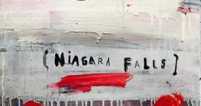 Niagara Falls, 2015