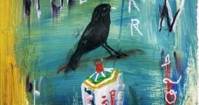 Bird Modern Love, 2016